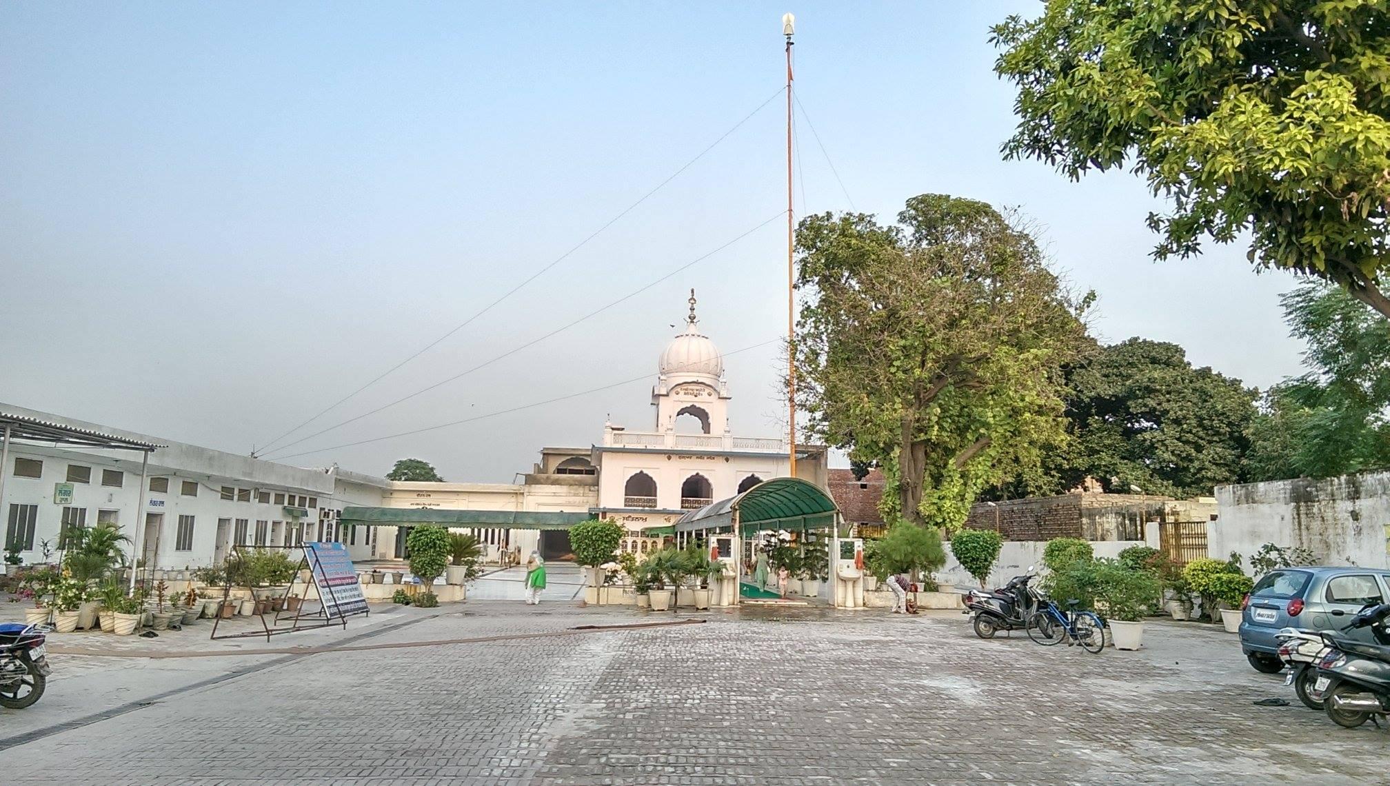 Top Place to See Near Tarn Taran Sahib-Shri Lakeer Sahib