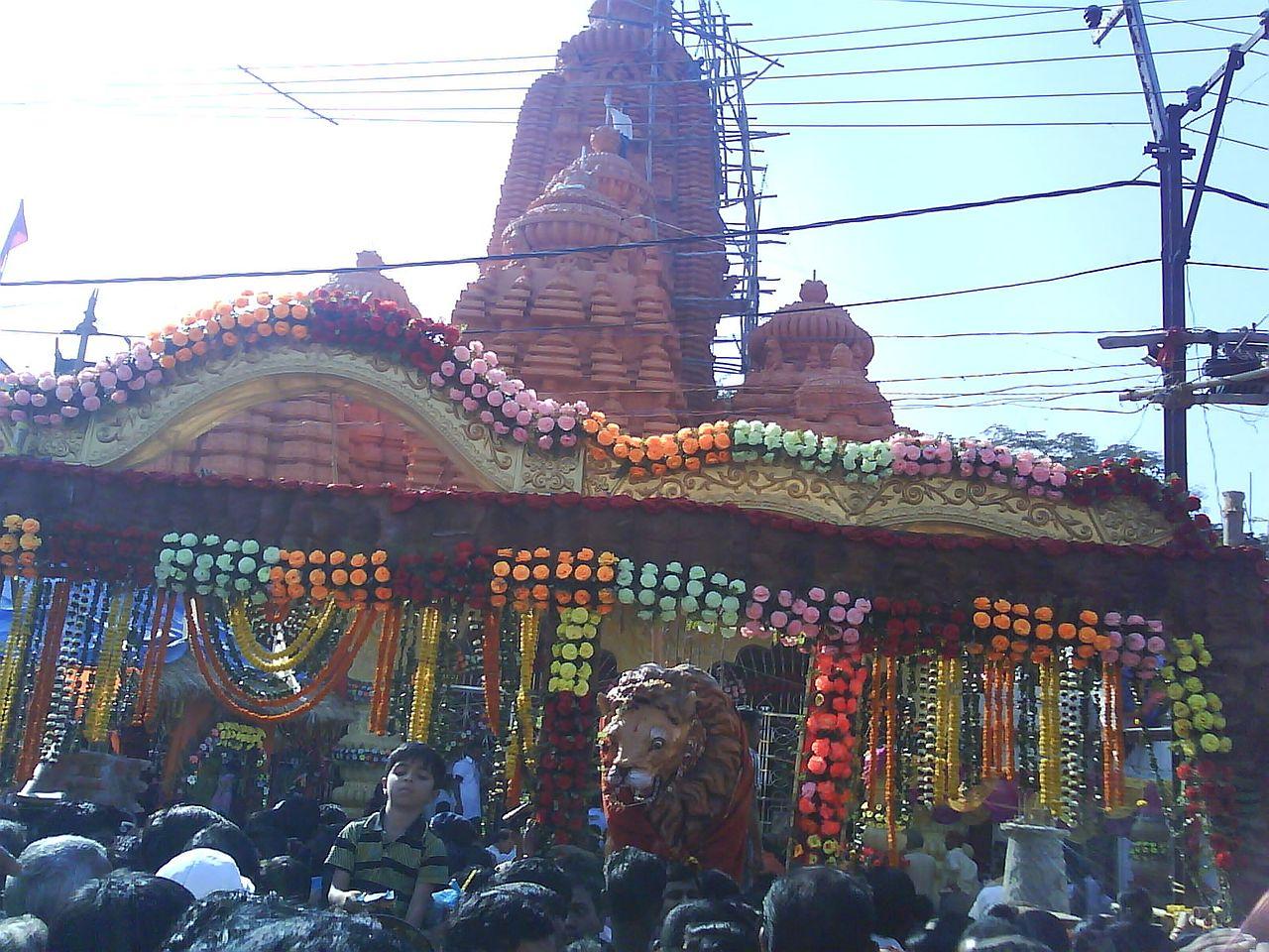 Ahilya Sthan - Amazing Darbhanga Tourist Spot for a great trip Bihar-Tourism