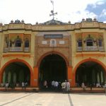 Siddharoodha Math - Tourist Attraction in Hubli