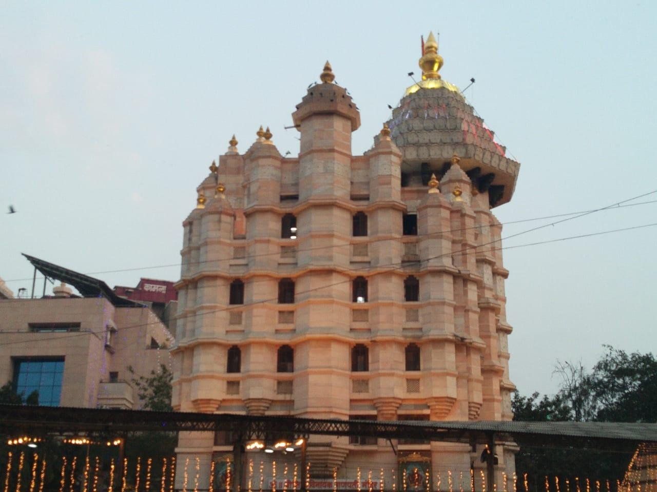 Best Place to Visit Near Haji Ali-Siddhivinayak Temple