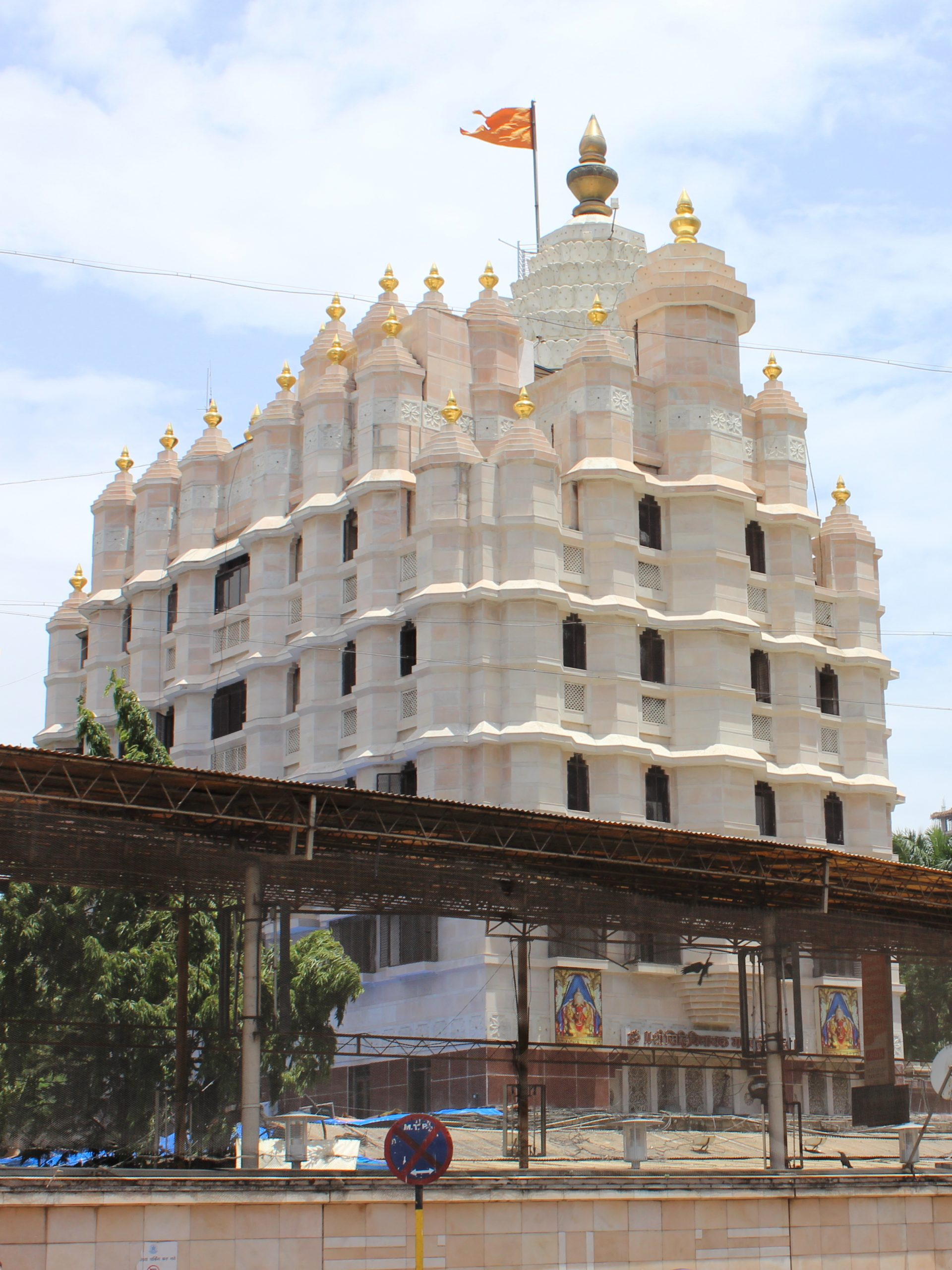 Siddhivinayaka Temple Must-Visit Places When in Mumbai