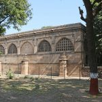 Siddi Sayed Mosque - The Most Famous Mosque in Ahmedabad