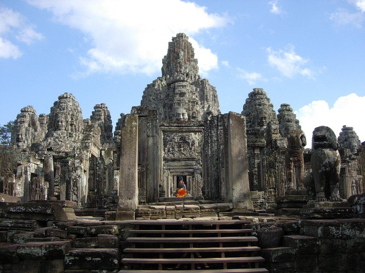 Siem Reap - Top Weekend Getaways in Cambodia That You Must Not Miss