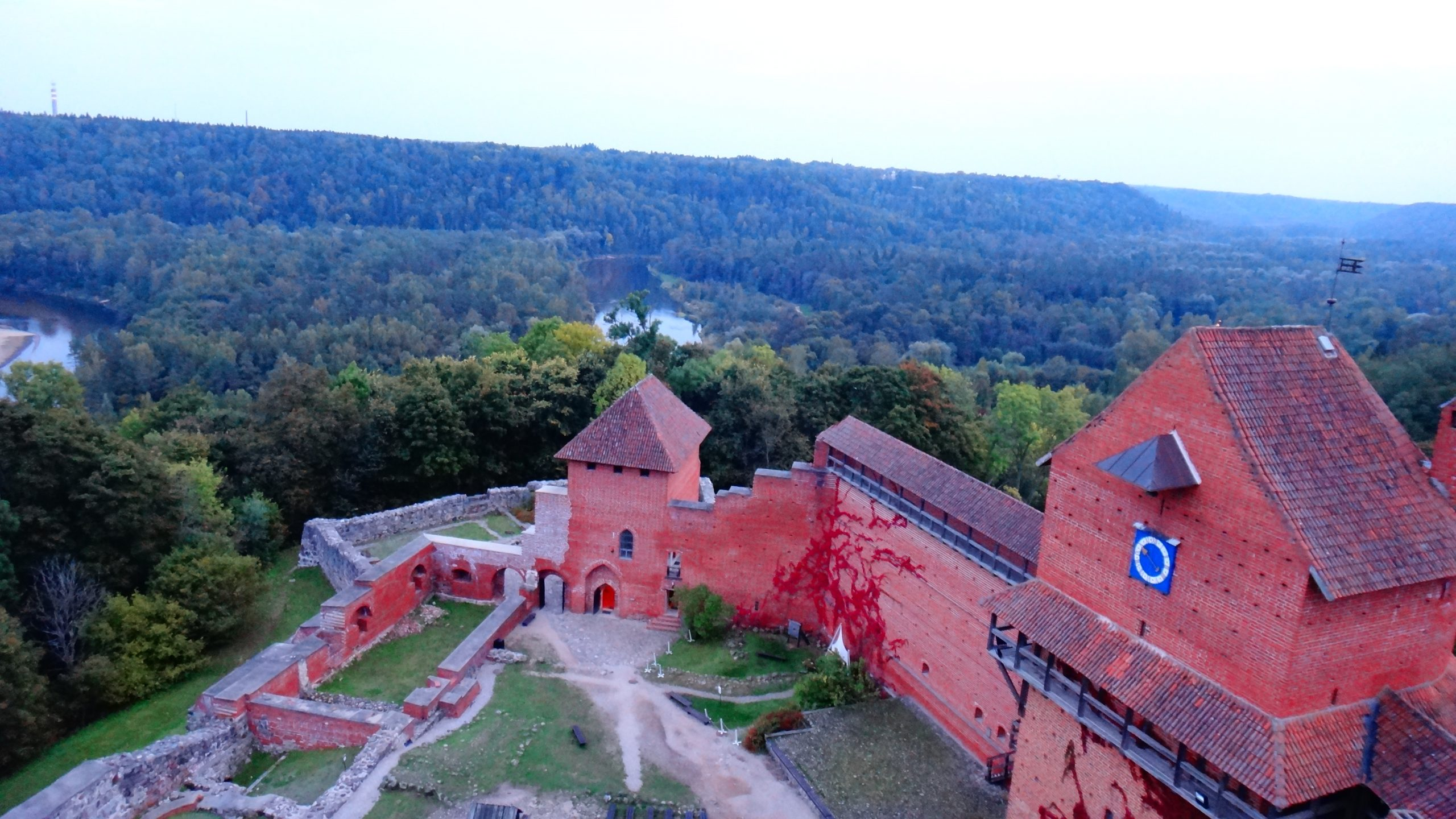 Sigulda-Best Cities to Visit in Latvia
