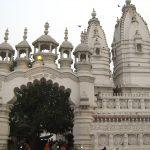 Sikri Mata Mandir or Shri Mahamaya Devi Temple