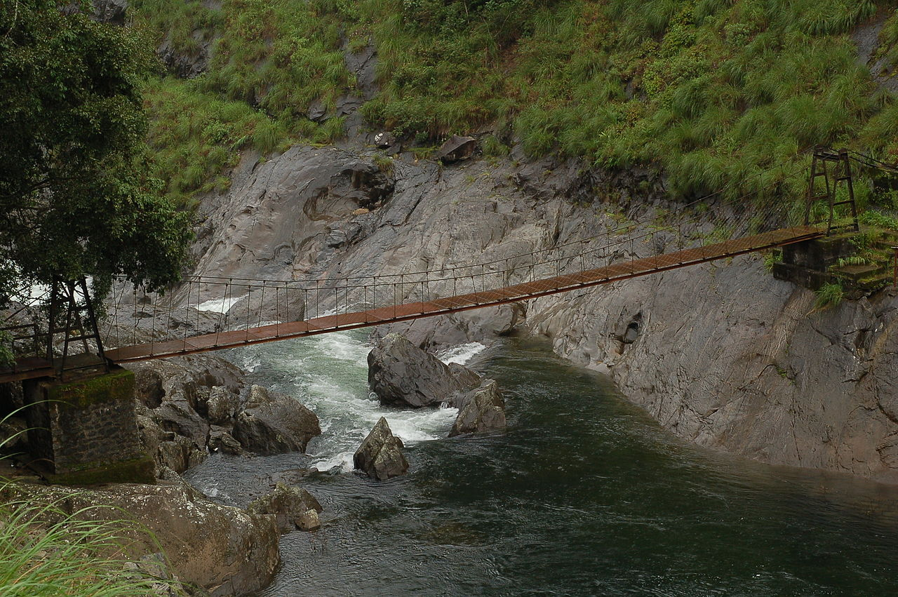 Top National Park in Kerala-Silent Valley National Park
