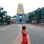Popular Temple in Vizag-Simhachalam Temple