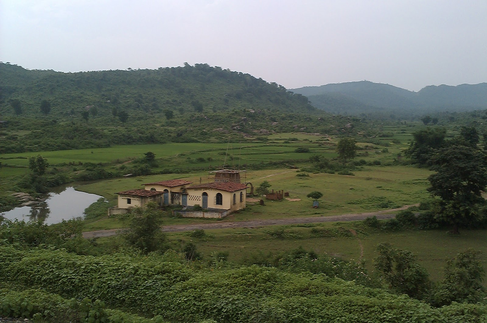 Simultala - Top Hill Stations Close To Kolkata