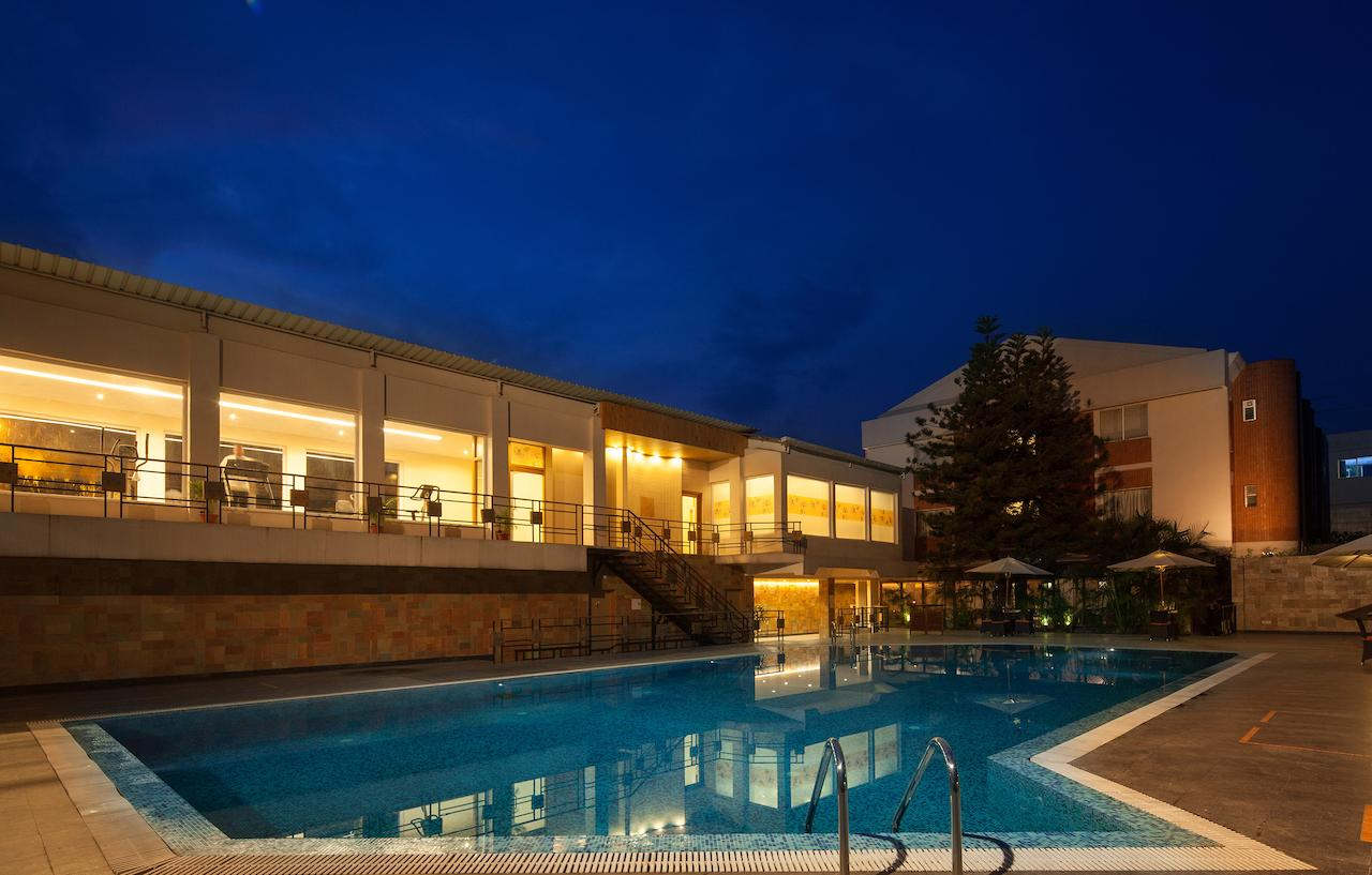Sinclairs Siliguri - Best Midrange Hotels In Siliguri