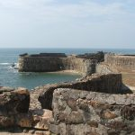 Sindhudurg Fort - The Fort That Chhatrapati Shivaji Maharaj Built