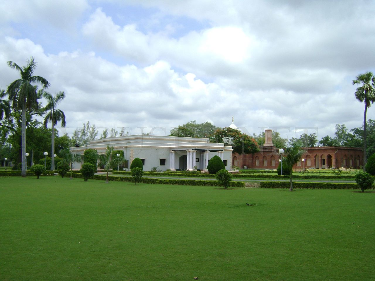 Amazing Destination in Aligarh-Sir Syed Academy Museum