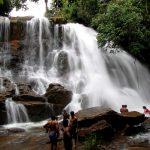 Sirimane Falls - Top Tourist Place to Visit in Karnataka