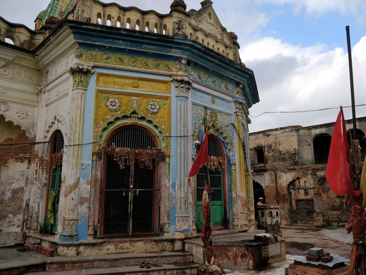 Top Prominent Place to See in Ayodhya-Sita Ki Rasoi