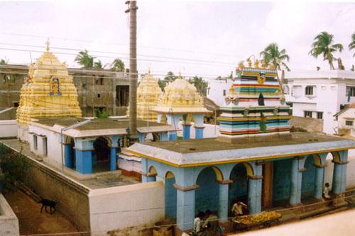Yanam, Venkanna Babu Temple-Superb Weekend Getaway from Vizag