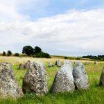Skjoldungernes Land National Park, A Picturesque Tourist Destination in Denmark