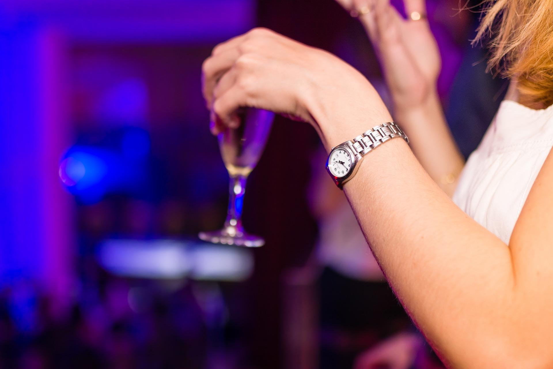 Skyline Bar Riga's (Latvia) Best Night Club and Bar