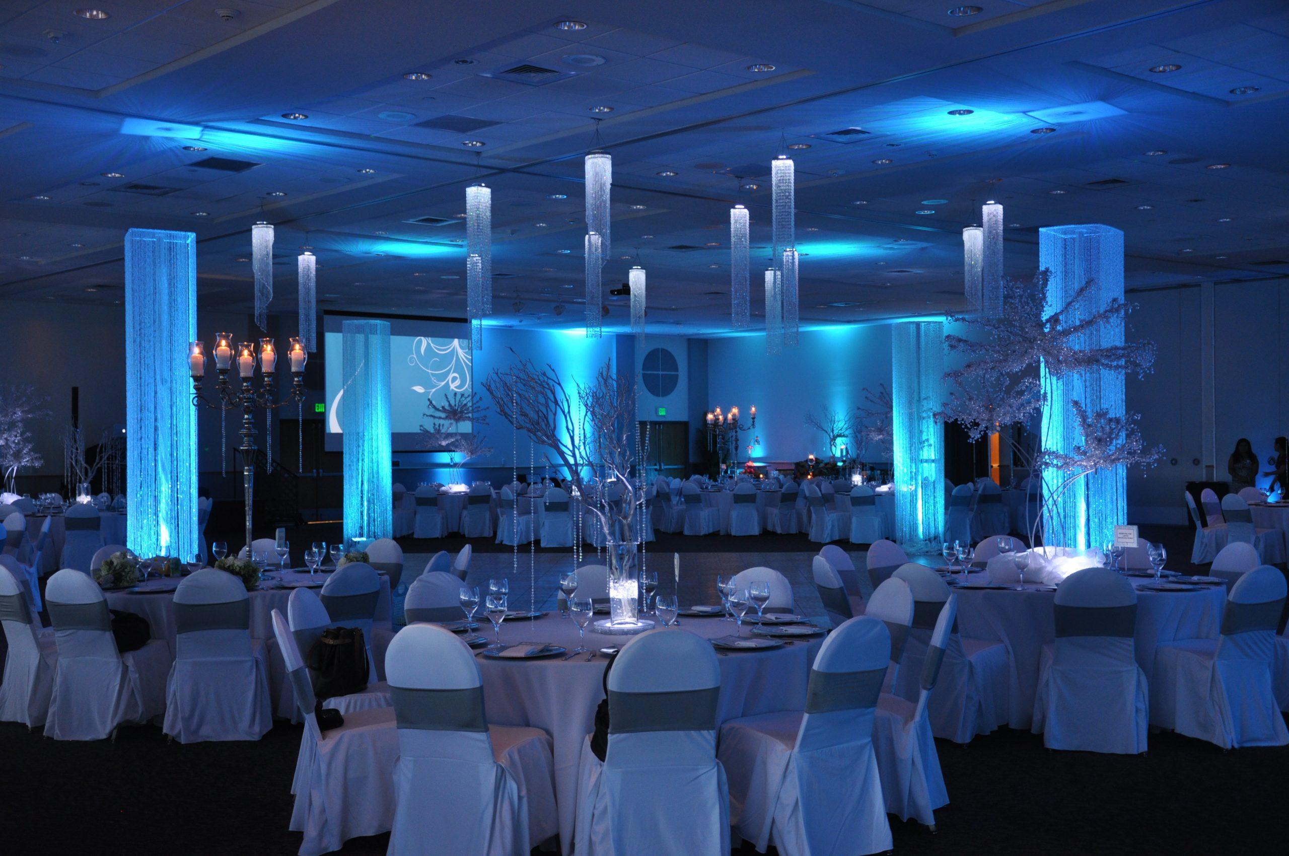 Nice Wedding Venue In San Antonio-Skyroom