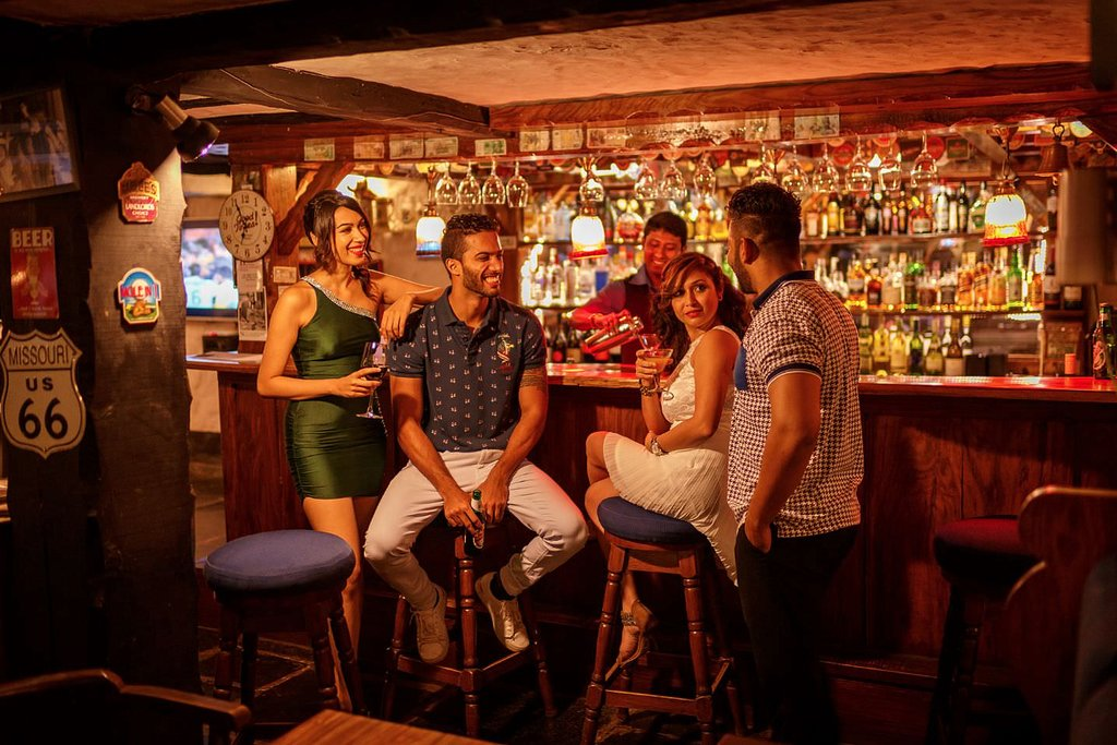 Smuggler's Inn - Best Places for The Best Night Life In South Goa