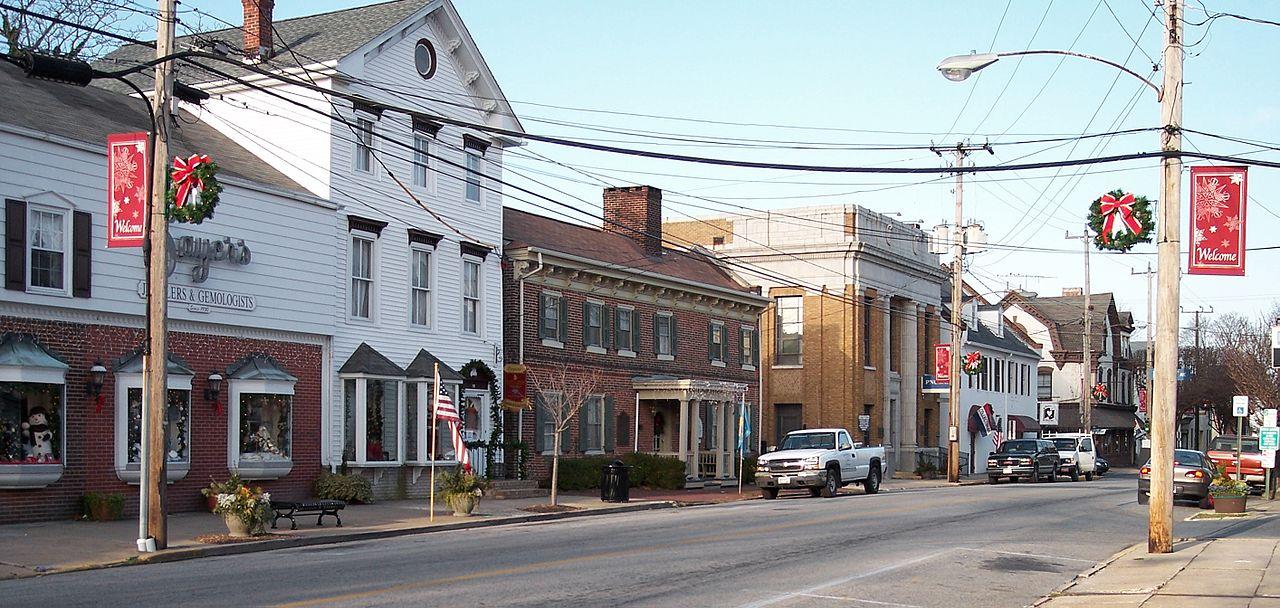 Attraction Tourist Place in Delaware-Smyrna