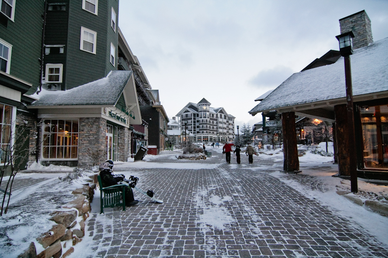 Amazing Place to Visit In West Virginia-Snowshoe