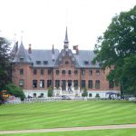 Sofiero Palace- Most Beautiful Castle in Sweden
