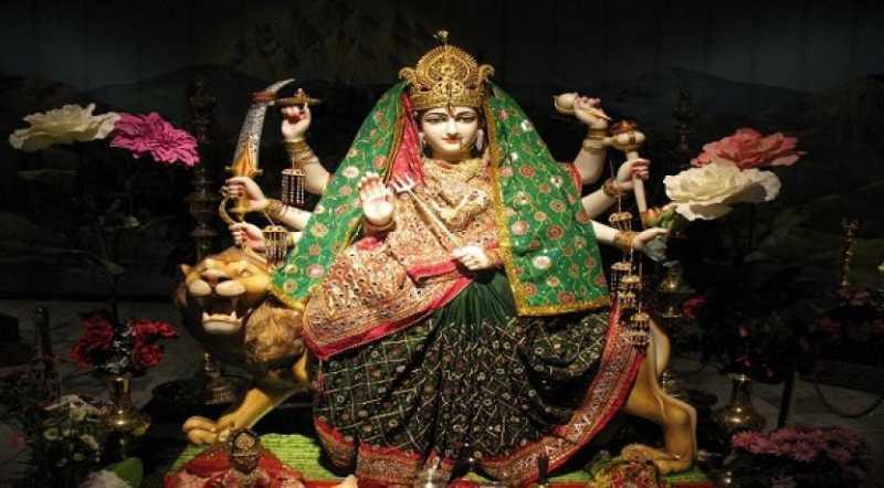 Sonakshi Shaktipeeth Temple-Every Travel Enthusiast Must Visit in Amarkantak