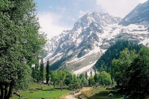 Sonamarg Travel Guide: The Land of Glaciers and Meadows in J&K
