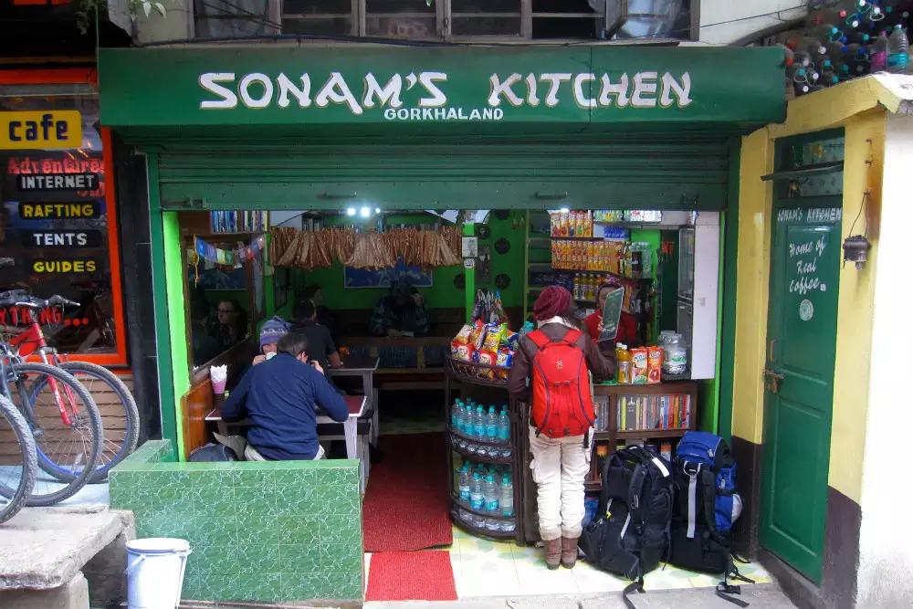Top Restaurant In Darjeeling Every Food-Lover Must Try - Sonam's Kitchen