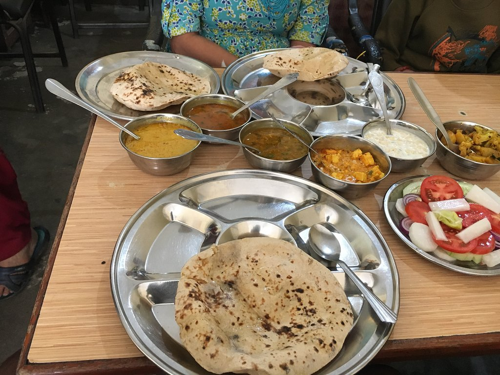 Soni Da Dhaba-Must-Visit Restaurant to Try When in Chail