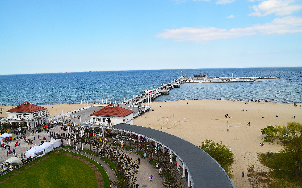 Sopot - See The Best Place In Northern Poland