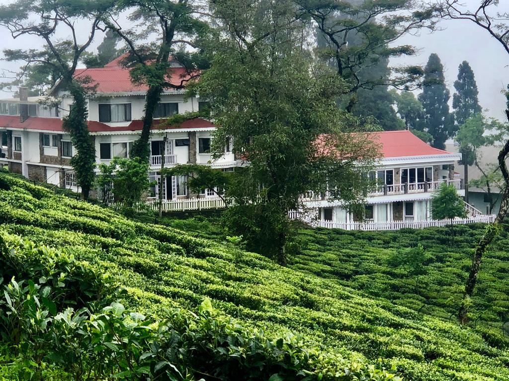 Sourenee Tea Estate - Best Luxury Hotels In Mirik