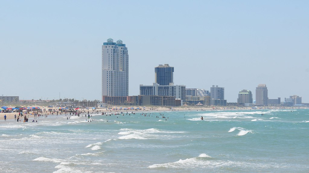 South Padre Island - Water Vacation Spot in Texas