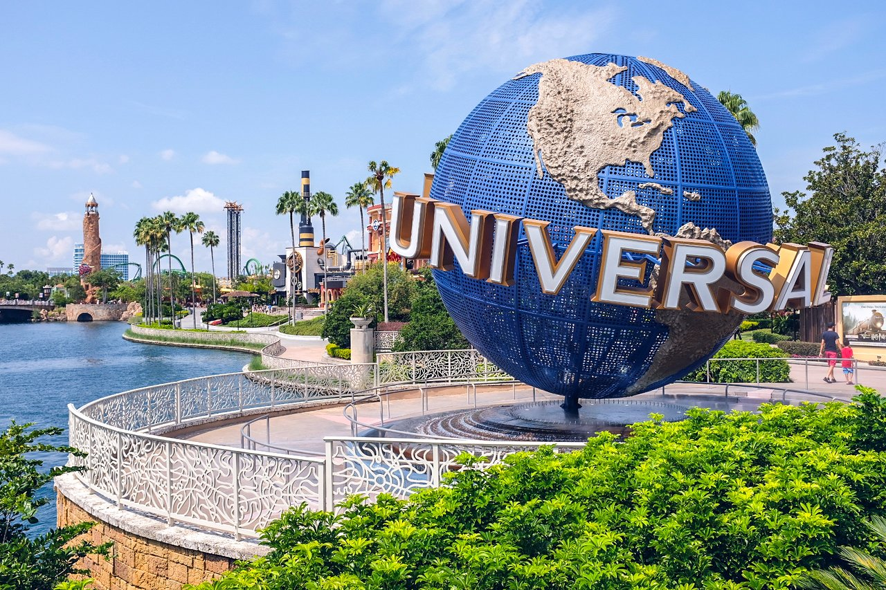 Universal Studios - Best Hotels to Stay in Kissimmee