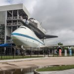 Space Center Houston - mazing Places That Every Tourists Must Visit in Houston