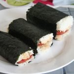 Spam Masubi - Amazing Hawaiian Dishe To Try