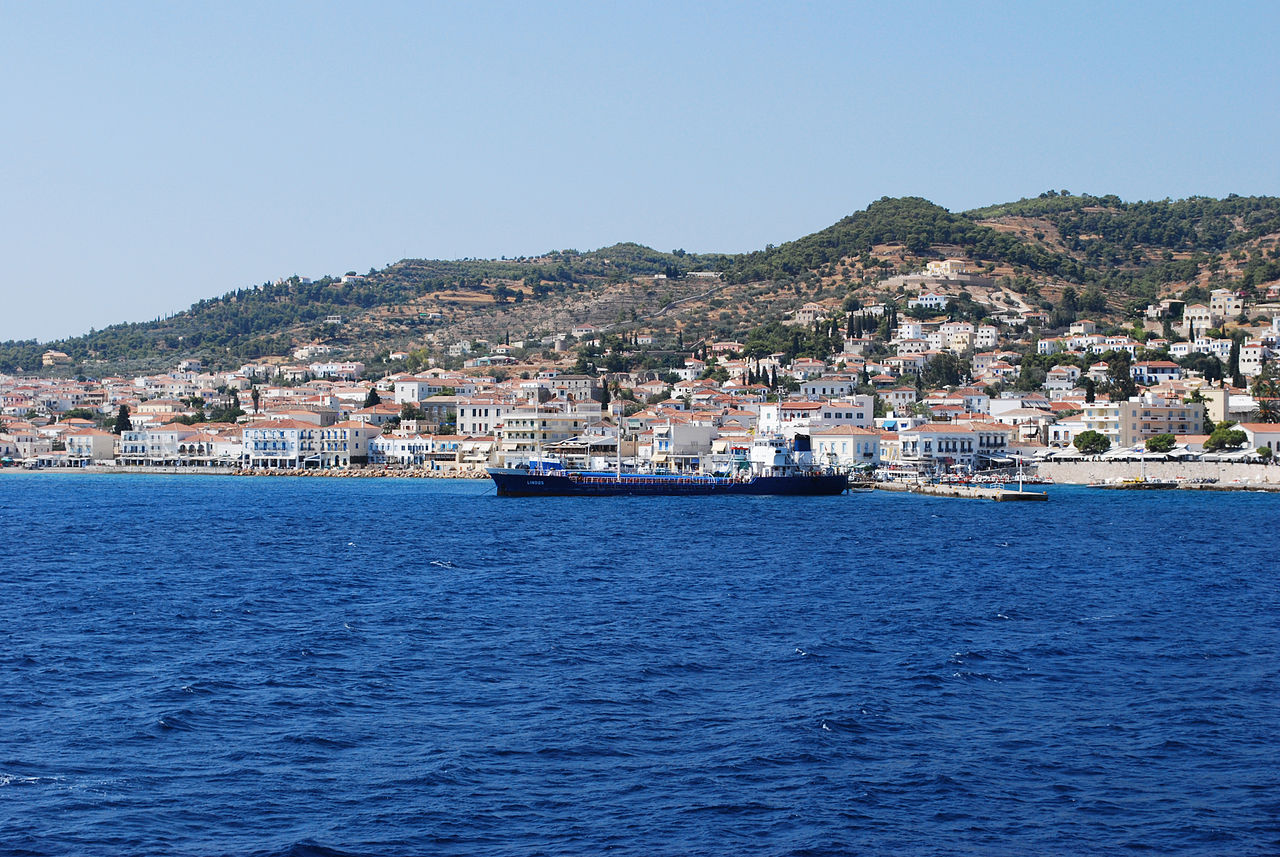 Closest Greek Island from Athens, Islands of Greece-Spetses