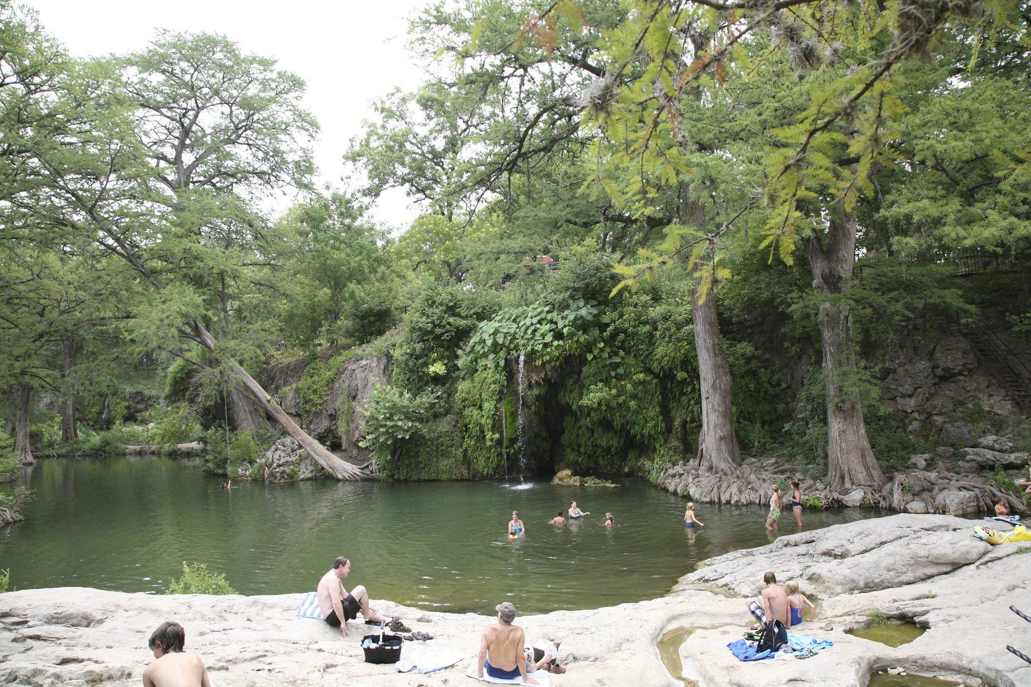Spicewood - A Weekend Getaway In Texas
