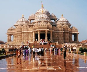 Spiritual Tourism of thetoptours