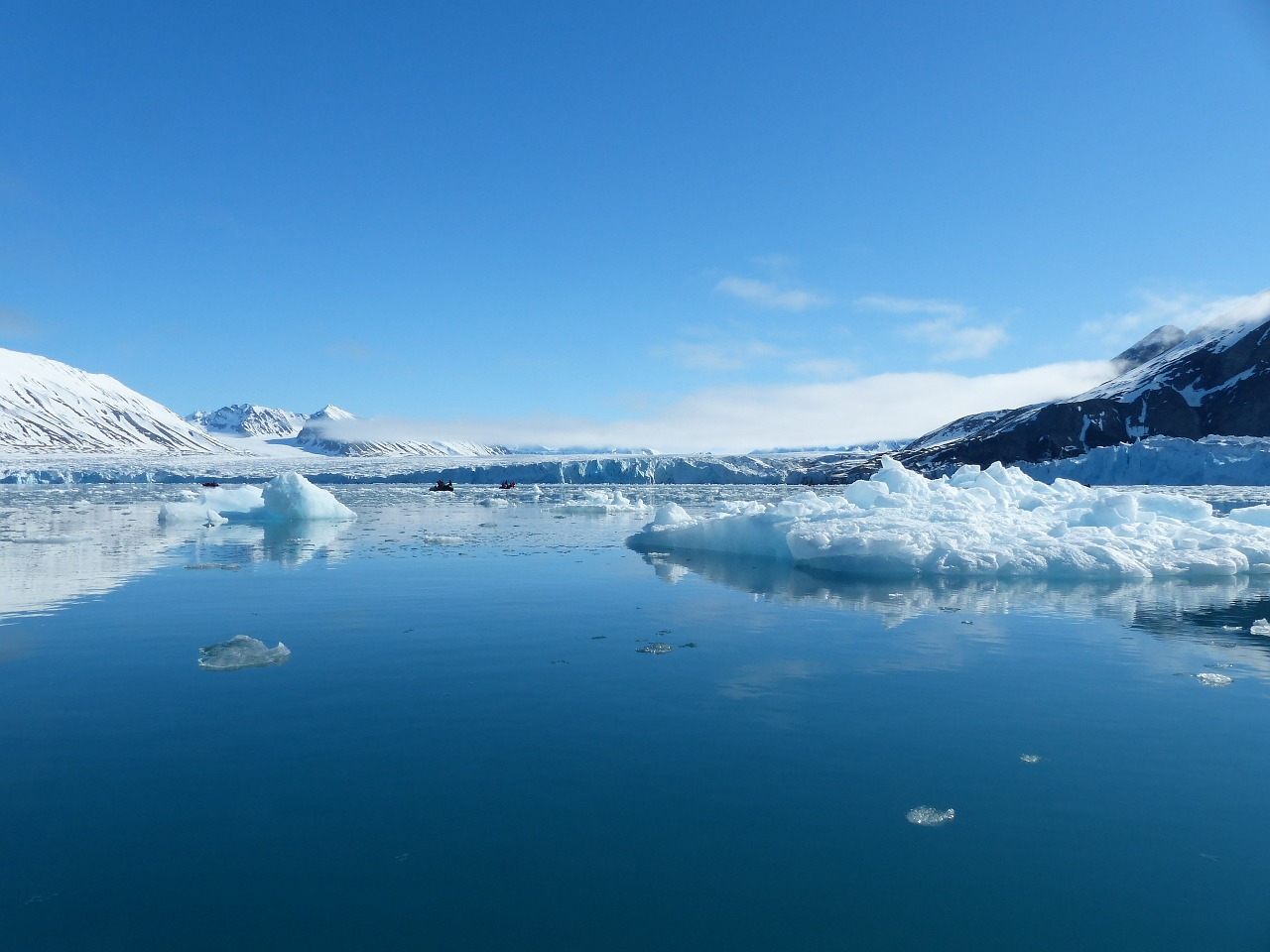 Top-Rated Destinations in Islands of Norway That One Must Not Miss-Spitsbergen