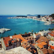 Split - A Scenic Town That is Worth Visiting in Croatia
