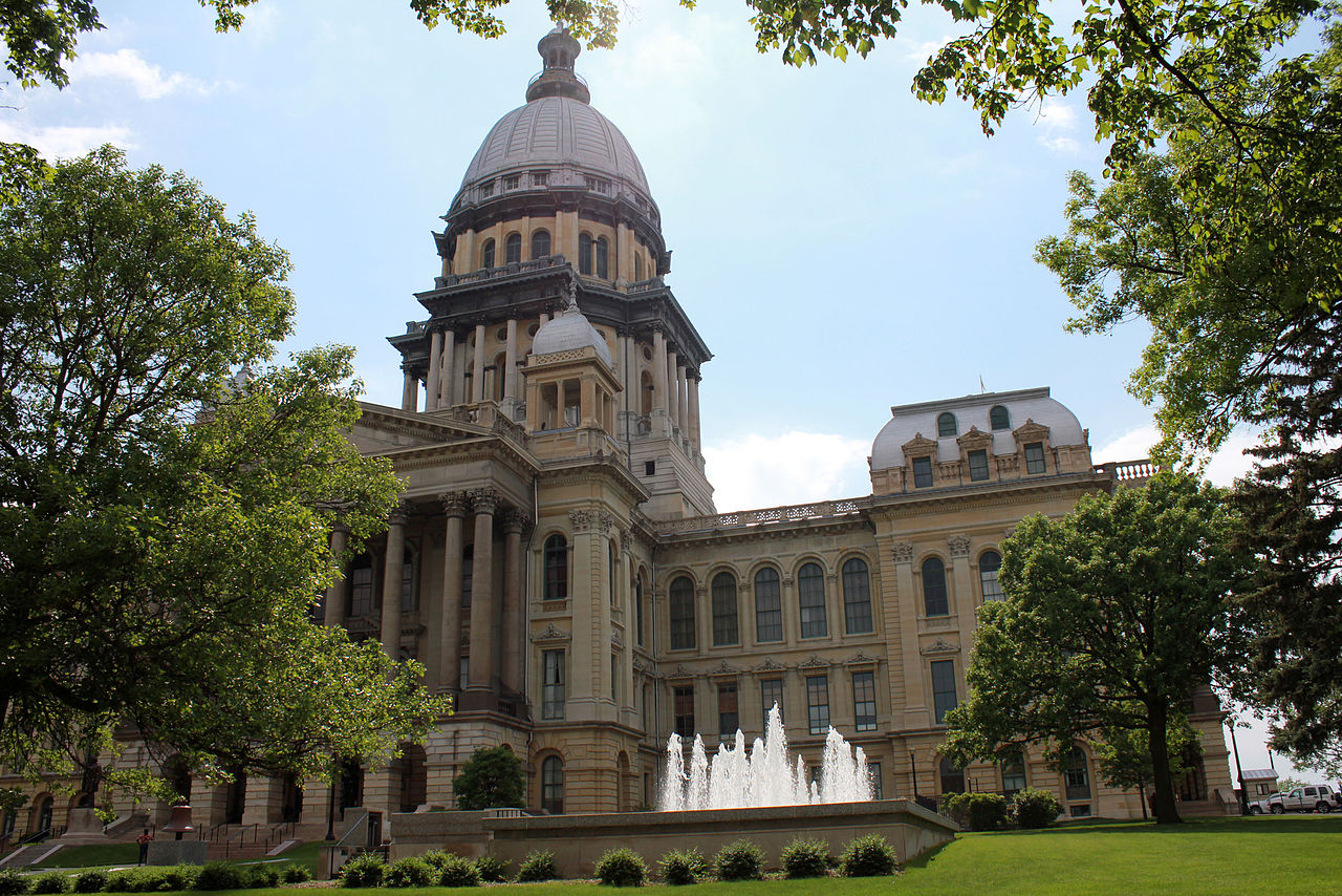 Springfield - Best Tourist Destination in Illinois