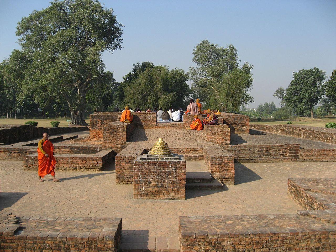 Best Spiritual Destinations in Uttar Pradesh-Sravasti
