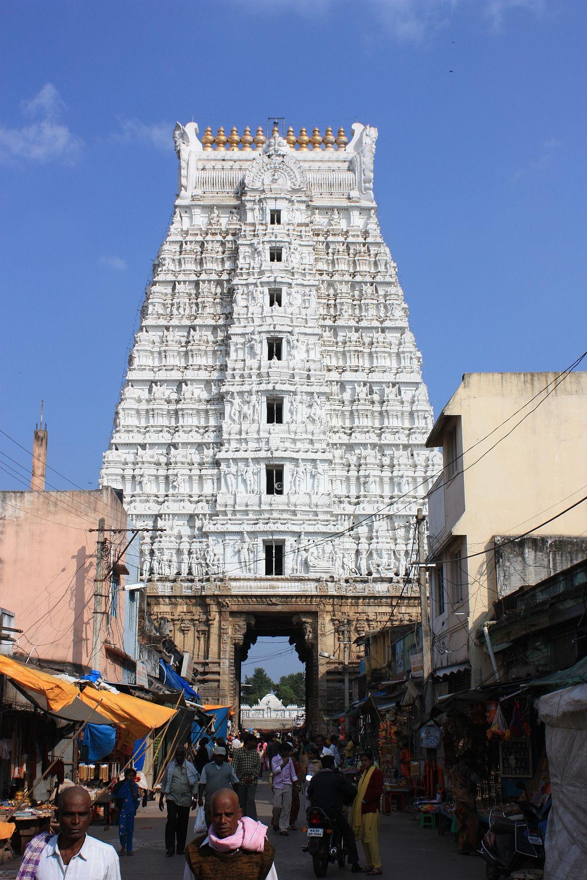 Sri Govindaraja Swamy Temple, Tirupati-Incredible Place To Visit In Tirupati