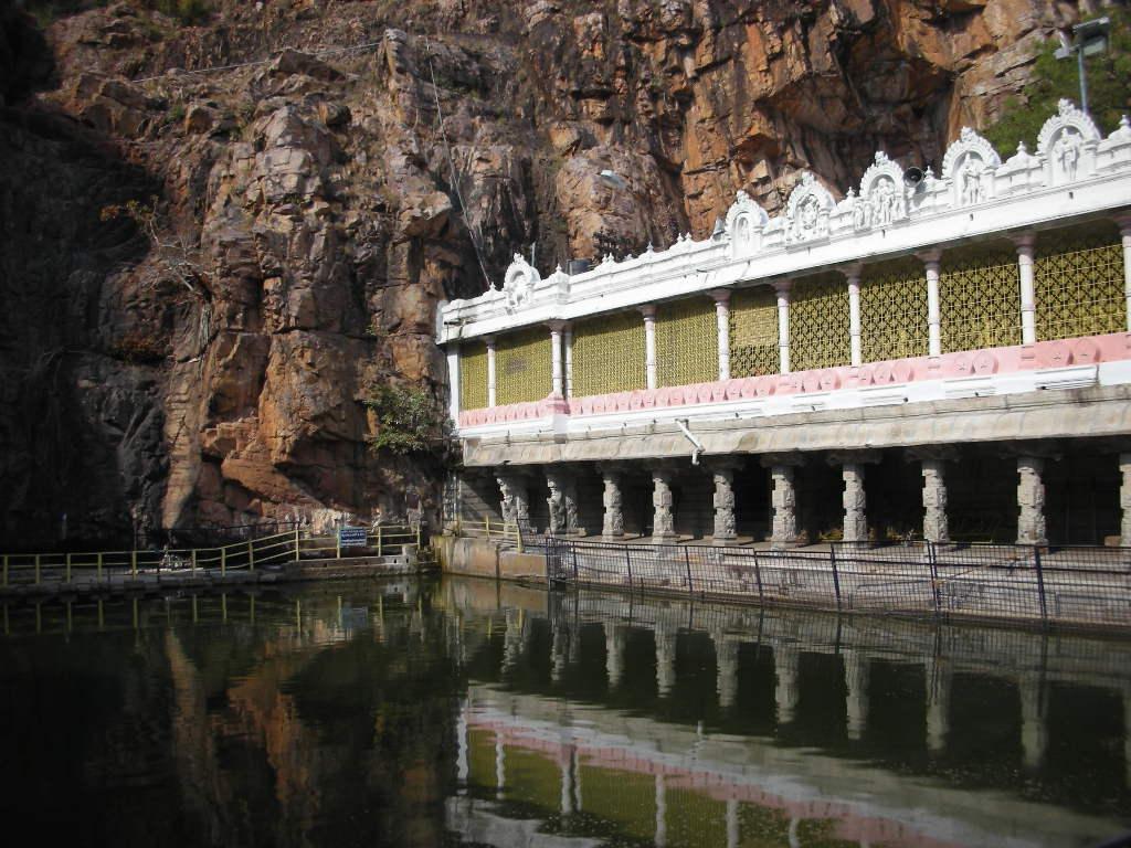 Sri Kapileswaraswami Temple, Tirupati-Sightseeing Place to Visit In Tirupati