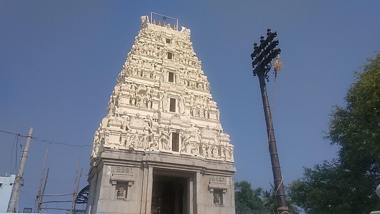 Nice Place to Visit Near Kanikapam Vinayaka Temple-Sri Mogiliswara Swamy Temple