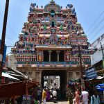 Sri Ranganathaswamy Temple Travel Guide, Srirangam