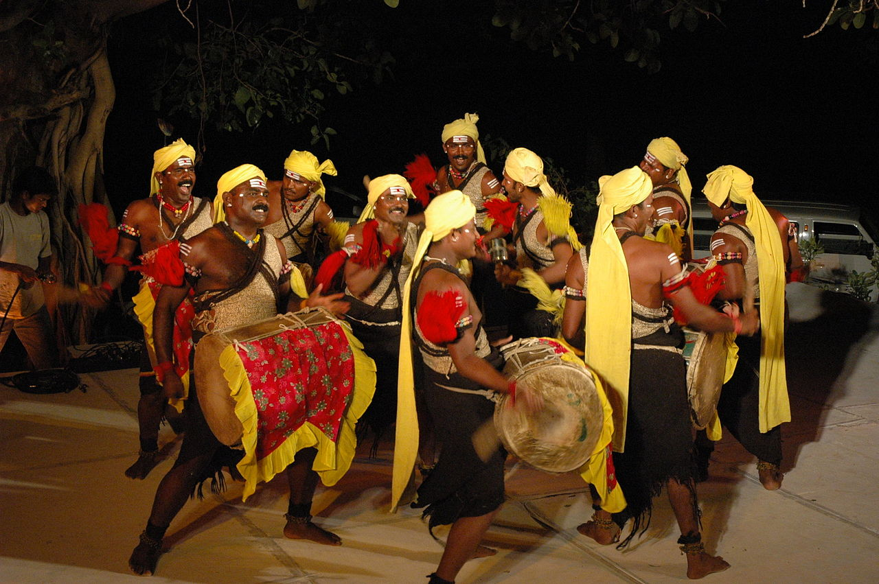 Festival of Karnataka-Sri Vithappa Fair