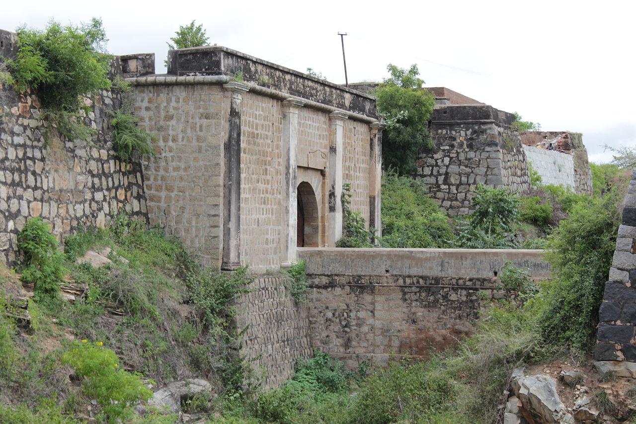Amazing Place to Visit in Srirangapatna-Srirangapatna Fort