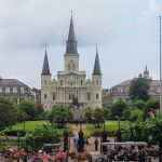 St. Louis Cathedral - Superb Sight-Seeing Destination to Visit in Louisiana
