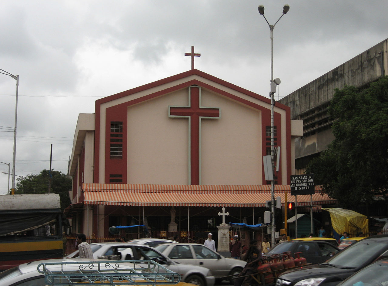 Best Place Near the Mahim Fort-St. Michael's Church